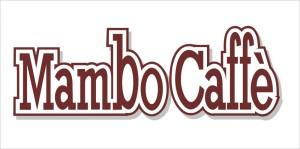 Mambo Caffe Logo